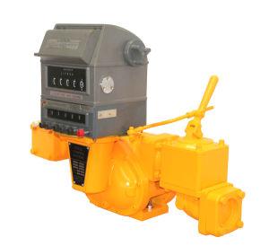 Positive Displacement Bulk Fuel Oil Meter pictures & photos