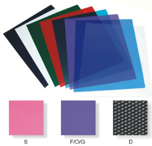 PP Cover for Binding (YD-13) pictures & photos