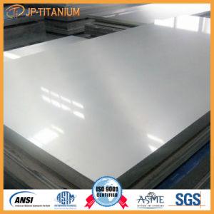 Gr9 Titanium Sheet (3AL-2.5V) , Gr9 Titanium Plate, Titanium Sheets for Sale, Titanium Alloy Sheet pictures & photos