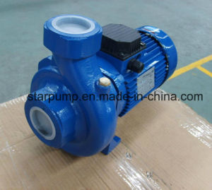 4HP High Pressure Big Water Capacity Electric Centrifigual Water Pump pictures & photos