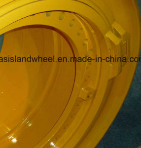 Volvo OTR Wheel (25-22.00) for Wheel Loader L150 pictures & photos