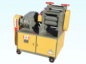 China Wholesale High Quality Scrap Bar Straightening Machine pictures & photos