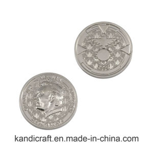 High Quality Arts and Metal Coin for Challenge Gift pictures & photos