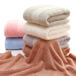 Promotional Hotel/ Home Cotton Bath / Beach / Face Towel pictures & photos