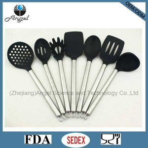 100% Food Grade Kitchen Tool Made of Silicone Sk25