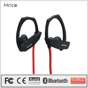 Comfortable in-Ear Sport Bluetooth Earphone Wireless Bluetooth Headset