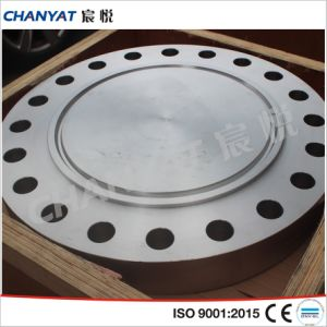 Steel Flanges (WN, SO, TH, LJ, SW, Blind) pictures & photos