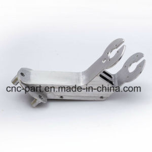 CNC Turning Parts for Automobile with ISO pictures & photos