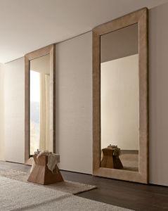Wardrobe with Mirror pictures & photos