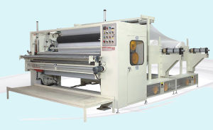 High Speed Automatic Facial Tissue Machine Production Line pictures & photos