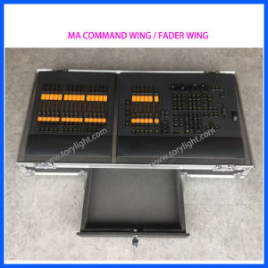 DMX Light Control Stage Equipment Ma Fader Wing Controller pictures & photos