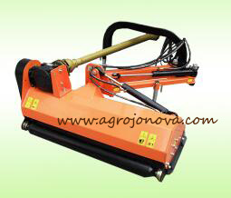 Light Verge Flail Mower AGL with CE pictures & photos