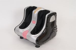 Comfortable Heated Leg Calf and Foot Massager pictures & photos