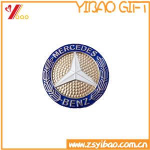 Customed 3D Logo Coin Souvenir Gift (YB-HD-148) pictures & photos