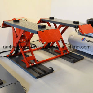 MID Rise Car Lift (AA-TCL3100A) pictures & photos