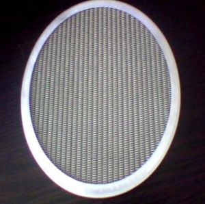 Stainless Steel Twill Dutch Weave Wire Mesh pictures & photos