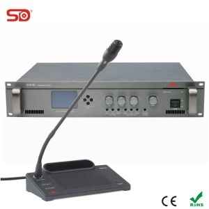 Full Functions Conference Room Microphone Sm812 Singden