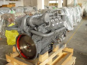 Brand New Generator Set Engine Deutz Bf6m1015 Diesel Engines pictures & photos
