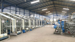 Sourcing PP Woven Bag Making Machinery Manufacturer From China pictures & photos
