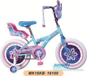 Licensed Frozen Girls Bike Children Bicycle pictures & photos