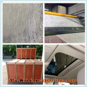 150GSM Fiberglass Chopped Strand Mat for Car Roof pictures & photos