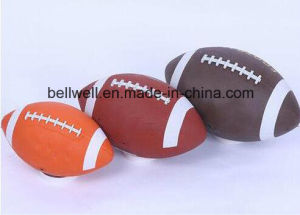 High Quality Customization Size 6 Standard Rugby Ball pictures & photos