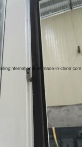 Aluminium French Door - Aluminium Panel Door pictures & photos