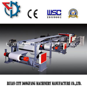 Thin Paper Roll Automatic Sheeting Machine pictures & photos