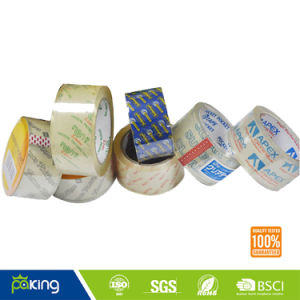 Supply Acrylic Adhesive Crystal Clear Tape pictures & photos