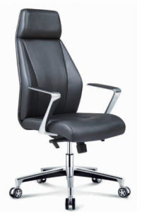 Xindian Grand Excellent Feature PU/Leather Office Chair (A9135) pictures & photos