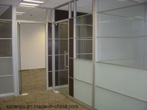 Partition Walls/ Glass Wall for Hotel, Restaurant, Showroom, Shopping Mall pictures & photos