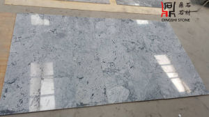 Building Material Chinese Origin Stone New Grey Marble Floor Tiles