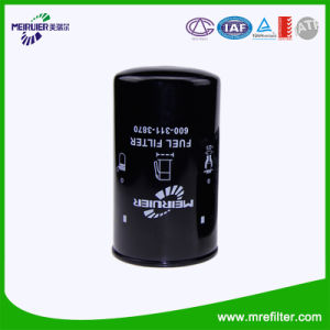 Fuel Filter for Komastu (600-311-3870) pictures & photos