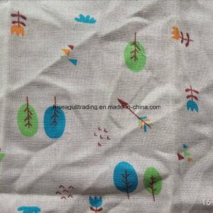 Pretty Print Cotton Muslin Swaddle Blanket Wrap 120X120cm pictures & photos