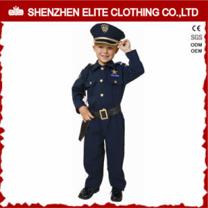Factory Price Custom Design Security Guard Uniform for Kids (ELTHVJ-293) pictures & photos