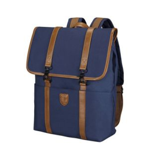 Cambridge British College Backpack and Vintage School Rucksacks pictures & photos