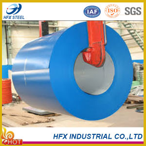 Pre-Painted Galvanized Steel PPGI for Roofing Plate/Sheet pictures & photos