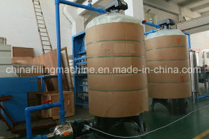 High Quality Pure Cheap Waste Water Treatment Plant pictures & photos