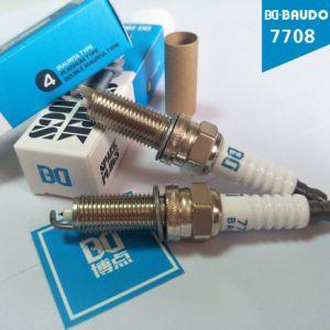Bd 7708 Iridium Spark Plug Replace Ngk Silzkr6b-11 Denso Ixuh22 pictures & photos