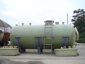 FRP Pressure Tank pictures & photos