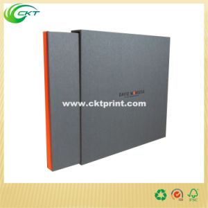 Book with Case Box, Soft Cover Book Prnting, Children Book Printing, Magazine Printing (CKT-BK-1050) pictures & photos