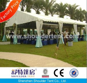 Big Aluminum Frame Party Tent for 500-1000 People pictures & photos