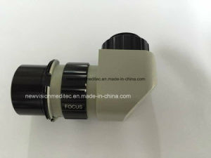 Beam Splitter, Camera Adapter, Video Camera Adapter for Slit Lamp and Surgical Microscope pictures & photos