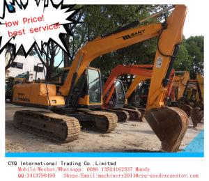 Used Sany Sy135c Crawler Excavatoe Original Sany Sy135c pictures & photos