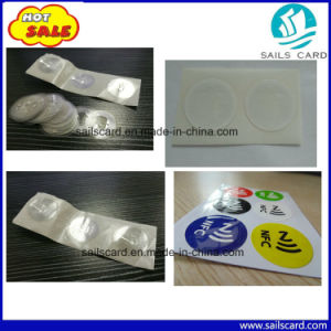 Ntag216/213 Chip 13.56MHz RFID C for NFC Phone pictures & photos