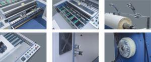 New Design Electrical Laminate Machine (SFML-720B) pictures & photos