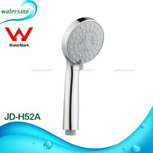 Doughnut Deisgn ABS Chrome Plated Hand Shower for Bath pictures & photos