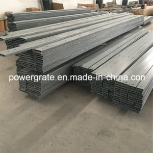 FRP Pultruded Profiles Fiberglass Rectangular Tube pictures & photos