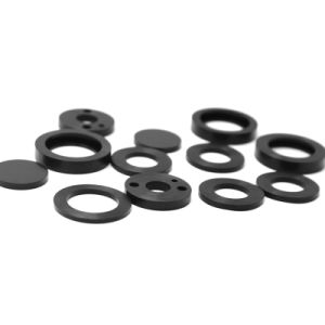 NBR Rubber Gasket, Flat Washer, Rubber Seals Gasket pictures & photos