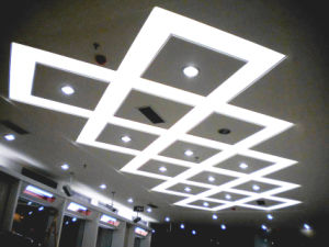 Bluetooth Dimmable Office LED Linear Light with Dlc & ETL pictures & photos